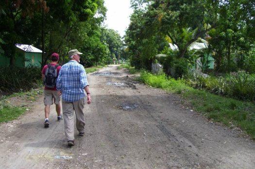 haiti-road