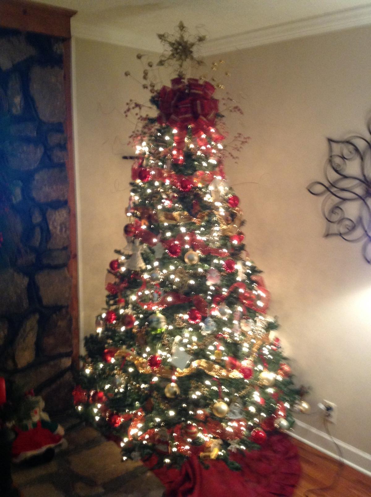 Postpartum Christmas